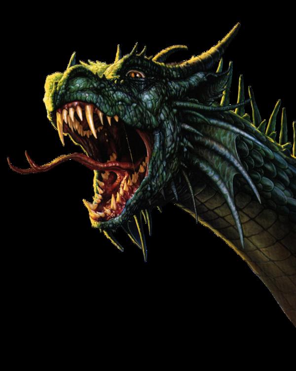 Dragon Tube
